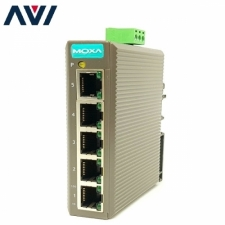 EDS-205  5port entry-level unmanaged Ethernet switches