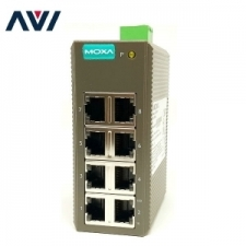 EDS-208 8port entry-level unmanaged Ethernet switches