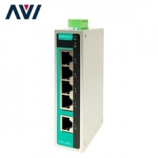 EDS-205A  5 port unmanaged Ethernet switches