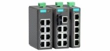 EDS-208-M-SC 8port unmanaged Ethernet switches