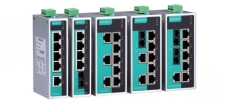 EDS-208A 8port unmanaged Ethernet switches