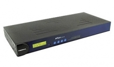 NPort 5610-8 8-port RS-232/422/485 rackmount serial device servers