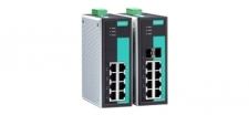 EDS-G308-2SFP 8G-port full Gigabit unmanaged Ethernet switches