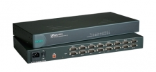 UPort 1650-16 USB to 16-port RS-232/422/485 Serial Hub