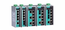 EDS-205A-M-SC 5 port unmanaged Ethernet switches