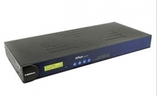 NPort 5650-8  8-port RS-232/422/485 rackmount serial device servers