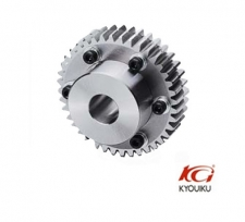 Control Backlash Ground Spur Gear (노백래쉬기어)