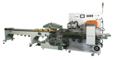 삼면포장기 / db-688-01wbx / pillow wrapping machine