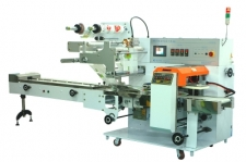 삼면포장기 /  DB-688-WBX / pillow wrapping machine