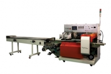 삼면포장기 /   DB-688-01 / pillow wrapping machine