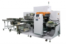 삼면포장기 /    DB-688-01BX(box moti / pillow wrapping machine