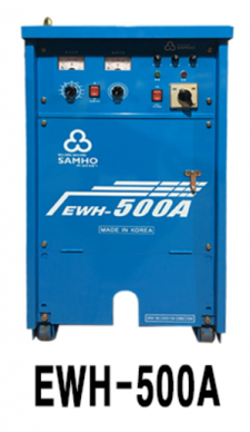사이리스터 용접기 / EWH-Series / Thyristor CO2/MIG/MAG WELDING MACHINE