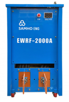 DC아크용접기 EWRF-2000A / EWRF-Series / Inverter Plating DC IGBT Rectifier