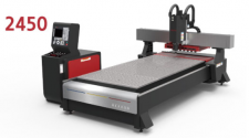 라우터, REXXON RXR 2450, High-Speed Router machine