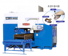 H-Beam 다축 드릴링 머신 / H-Beam Drilling M/C  Super DNFC1050