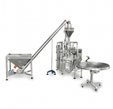 파우더/가루 수직계량 포장시스템 - Powder Vertical Weighing Packaging System SW-PL2