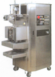 자동 충진 / 포장 기계 - auto filling packaging machine VAP series