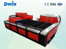 대형 YAG 레이저 커팅기 - Large Scale YAG Laser Cutting Machine DW series