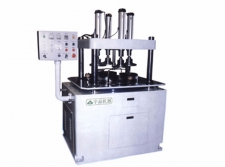 Single-Side Pressurized Lapping machine(단일형 래핑머신)