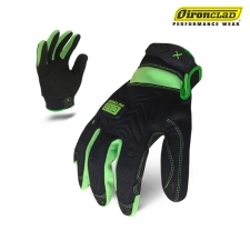 아이언클래드 엑소 모터 방한 장갑 Ironclad EXO Motor Winter Embossed Neoprene Glove