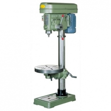 Drilling Machine Automatic (Clutch Type) HD-250 - 수동자동 드릴링 머신