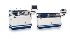XL-250/500A(CNC) GUNDRILLING MACHINE (건드릴 머신)