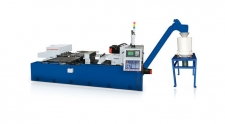 XL/XLY-500/1000(CNC) GUNDRILLING MACHINE (건드릴 머신)