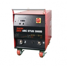 스터드용접기 SMW ARC STUD Inverter 3000D 2500amps