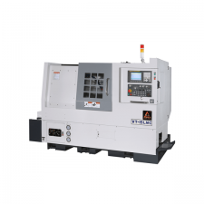 High Precision CNC Turning Center 초정밀 CNC 터닝센터/선반 - VIPER VT-15L