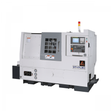 High Precision CNC Turning Center 초정밀 CNC 터닝센터/선반 - VIPER VT-17L
