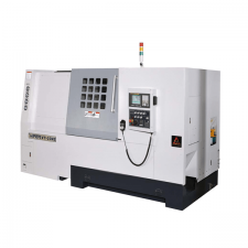 High Precision CNC Turning Center 초정밀 CNC 터닝센터/선반 - VIPER VT-21/23L