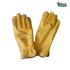소가죽장갑(TMS-500)(Leather Gloves)