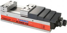 VERTEX SUPER Hydraulic POWER VISE(유압식 파워바이스) VQC SERIES