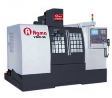 VERTICAL MACHINING CENTER 수직 머시닝센터 VMC-95/115/116