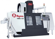 VERTICAL MACHINING CENTER 수직머시닝센터 VMC-137/VMC-168
