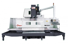 VERTICAL MACHINING CENTER 수직머시닝센터 VMC-1910/VMC-2210