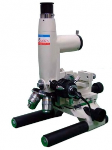 Trinocular Metallurgical Microscope 3중 금속 현미경 - OP-MM9000