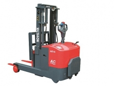 COUNTERBALANCED REACH TRUCK 입승식 지게차 1/1.5/2톤