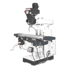 VERTICAL MILLING MACHINE(KNEE TYPE) 니이형 수직 밀링머신 - BMT 4500V