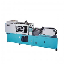 Plastic injection molding machine 플라스틱 사출성형기 - CNC-200