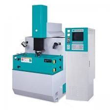 ELECTRIC DISCHARGE MACHINES 방전가공기 - CNC-640