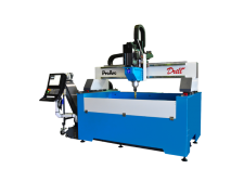 CNC drilling machine CNC드릴링 머신 - Drill+166, 206