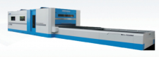 Gantry Type High-power Fiber Laser Cutting Machine(갠트리타입 파이버 레이저커팅 머신)