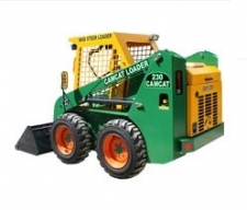 스키드로더 Skid Loader CAMCAT-230