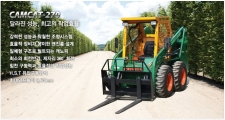 스키드로더 Skid Loader CAMCAT-270