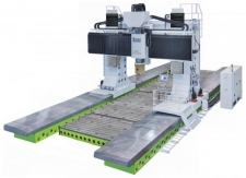 Moving Gantry Plano Machining Center, 프라노밀러, 대형 머시닝센터, KMC-EPG Series