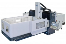 Double-Column Machining Center, 더블 컬럼 머시닝 센터 KMC-SD Series