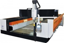 Gantry Type Machining Center, 겐트리타입 머시닝센터 KMC-G Series