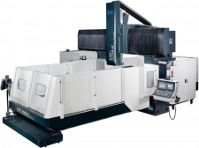 Double-Column-H Machining Center, 더블 컬럼 머시닝 센터 KMC-SR-H Series
