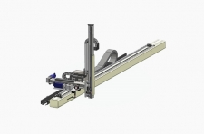 [디엠테크놀러지] Gantry / 3-AXIS K-TYPE LINEAR MODULES